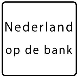 Nederland op de bank